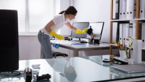 How to manage your chores and a home business