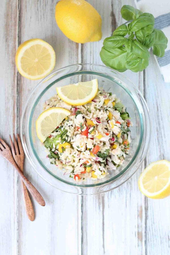 healthy lunch recipes 1