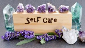 self-care hero image
